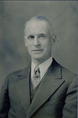 Roy Fleming 1931